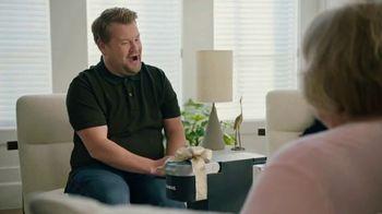 Keurig TV Spot, 'We Gift' Featuring James Corden - Thumbnail 4