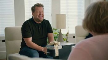 Keurig TV Spot, 'We Gift' Featuring James Corden - Thumbnail 5