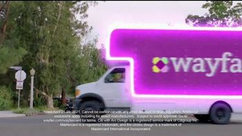 Wayfair Way Day TV Spot, 'Bathroom Upgrades, Rugs and Outdoor Furniture: $50 Off' - Thumbnail 7