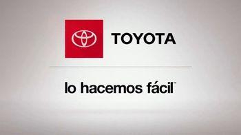 2021 Toyota C-HR TV Spot, 'Comentarista deportivo: C-HR' [Spanish] [T2] - Thumbnail 8