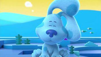 Noggin TV Spot, 'Imagination Trip: Blue's Clues' - Thumbnail 1