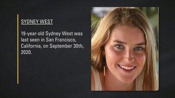 National Center for Missing & Exploited Children TV Spot, 'Sydney West' - Thumbnail 2