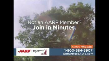 The Hartford Auto TV Spot, 'Rewarding Experienced Drivers' Featuring Mat McCoy - Thumbnail 9