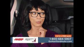 The Hartford Auto TV Spot, 'Rewarding Experienced Drivers' Featuring Mat McCoy - Thumbnail 3
