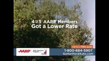 The Hartford Auto TV Spot, 'Rewarding Experienced Drivers' Featuring Mat McCoy - Thumbnail 4