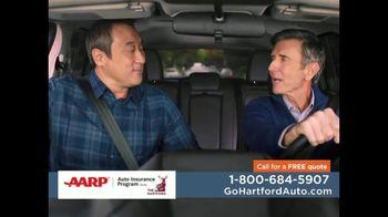 The Hartford Auto TV Spot, 'Rewarding Experienced Drivers' Featuring Mat McCoy - Thumbnail 5
