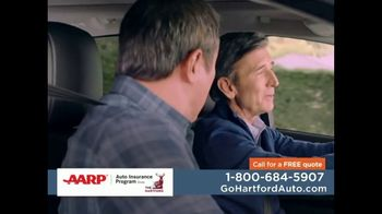 The Hartford Auto TV Spot, 'Rewarding Experienced Drivers' Featuring Mat McCoy - Thumbnail 6