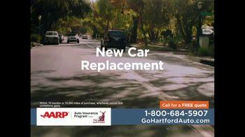 The Hartford Auto TV Spot, 'Rewarding Experienced Drivers' Featuring Mat McCoy - Thumbnail 8