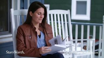StoryWorth TV Spot, 'Mother's Day: Dear Mom'