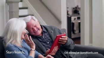 StoryWorth TV Spot, 'Mother's Day: Dear Mom' - Thumbnail 5