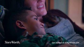 StoryWorth TV Spot, 'Mother's Day: Dear Mom' - Thumbnail 6
