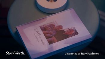 StoryWorth TV Spot, 'Mother's Day: Dear Mom' - Thumbnail 7