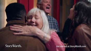 StoryWorth TV Spot, 'Mother's Day: Dear Mom' - Thumbnail 8