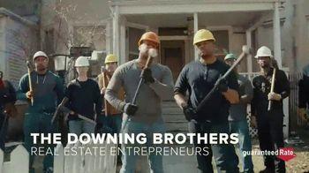 Guaranteed Rate TV Spot, 'The Downing Brothers' - Thumbnail 2