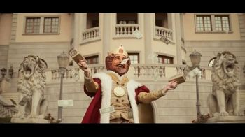 Burger King $1 Your Way Menu TV Spot, 'Feed Your Hunger and Your Hustle'