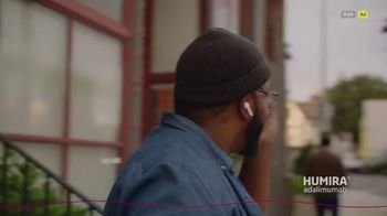 HUMIRA TV Spot, 'Been Around the Block' - Thumbnail 2