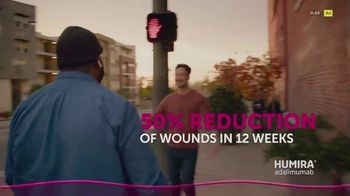 HUMIRA TV Spot, 'Been Around the Block' - Thumbnail 4