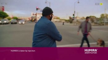 HUMIRA TV Spot, 'Been Around the Block' - Thumbnail 6