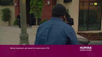 HUMIRA TV Spot, 'Been Around the Block' - Thumbnail 7
