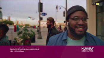 HUMIRA TV Spot, 'Been Around the Block' - Thumbnail 9