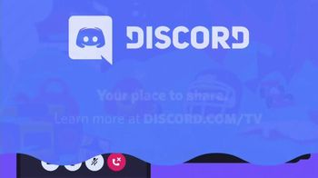 Discord TV Spot, 'A Place to Go' - Thumbnail 10