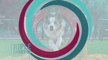 Simparica Trio TV Spot, 'Triple Protection' - Thumbnail 3