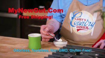 MicrobeFiber TV Spot, 'Coffee' - Thumbnail 6