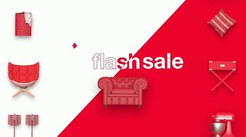 Overstock.com 48 Hour Flash Sale TV Spot, 'Patio Furniture and Spring Decor' - Thumbnail 1
