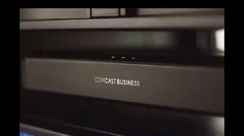 Comcast Business TV Spot, 'Bounce Forward: Get Back on Track' - Thumbnail 6