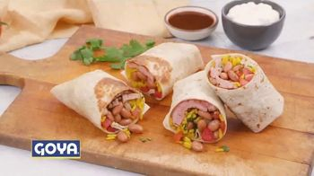 Goya Foods TV Spot, 'Generations' - Thumbnail 5