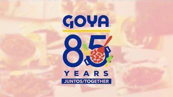 Goya Foods TV Spot, 'Generations' - Thumbnail 7