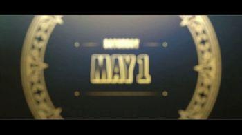 DIRECTV TV Spot, 'Andy Ruiz vs. Arreola' - Thumbnail 1