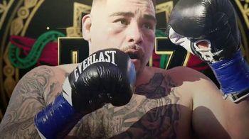 DIRECTV TV Spot, 'Andy Ruiz vs. Arreola' - Thumbnail 3