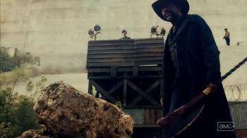 AMC+ TV Spot, 'The World of the Walking Dead' - Thumbnail 4
