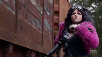 AMC+ TV Spot, 'The World of the Walking Dead' - Thumbnail 5