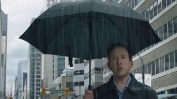 AAA Roadside Assistanct TV Spot, 'Quality Umbrella' - Thumbnail 6