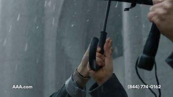 AAA Roadside Assistanct TV Spot, 'Quality Umbrella' - Thumbnail 7