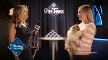 Blue Buffalo Tastefuls TV Spot, 'All It Takes: Target'
