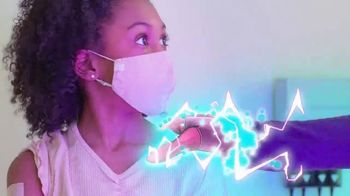 American Academy of Pediatrics TV Spot, 'A Superhero Moment' - Thumbnail 5