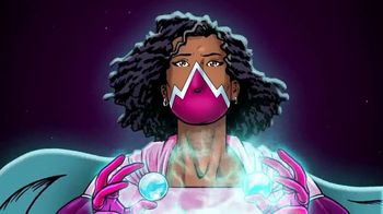 American Academy of Pediatrics TV Spot, 'A Superhero Moment' - Thumbnail 7