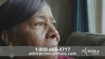 Athira TV Spot, 'Research Studies' - Thumbnail 2