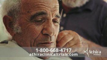 Athira TV Spot, 'Research Studies' - Thumbnail 3