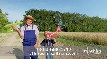 Athira TV Spot, 'Research Studies' - Thumbnail 7