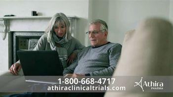Athira TV Spot, 'Research Studies' - Thumbnail 8