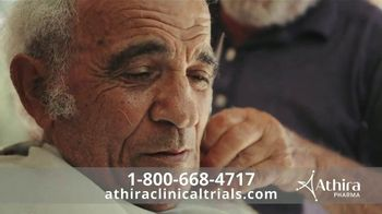 Athira TV Spot, 'Research Studies'