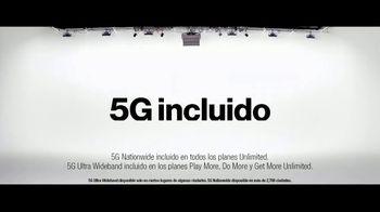 Verizon TV Spot, 'Disney+: compre un teléfono y llévate otro' [Spanish] - Thumbnail 4