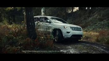 2021 Jeep Grand Cherokee TV Spot, 'Only Things That Matter' [T2]