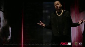 PointsBet TV Spot, 'Pays To Be Fast' Featuring Allen Iverson