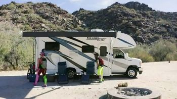 Camping World TV Spot, 'Gander RV: No Payments For 90 Days' - Thumbnail 2