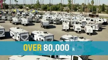 Camping World TV Spot, 'Gander RV: No Payments For 90 Days' - Thumbnail 3